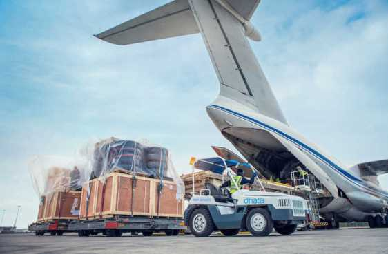Air Freight Auckland