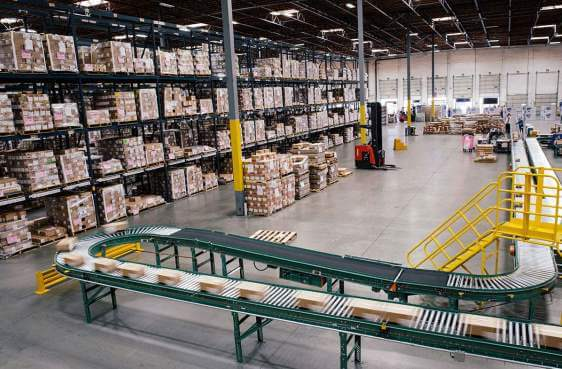 Warehousing And Distribution Auckland NZ